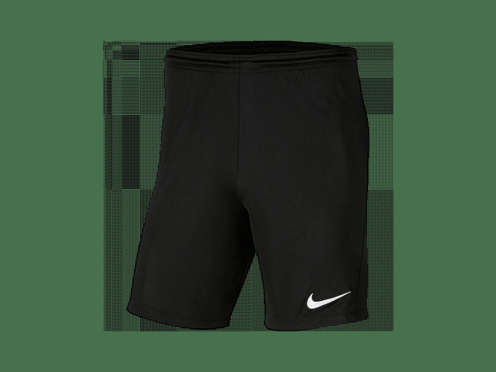 DVVA Nike Dri-FIT Park III Short