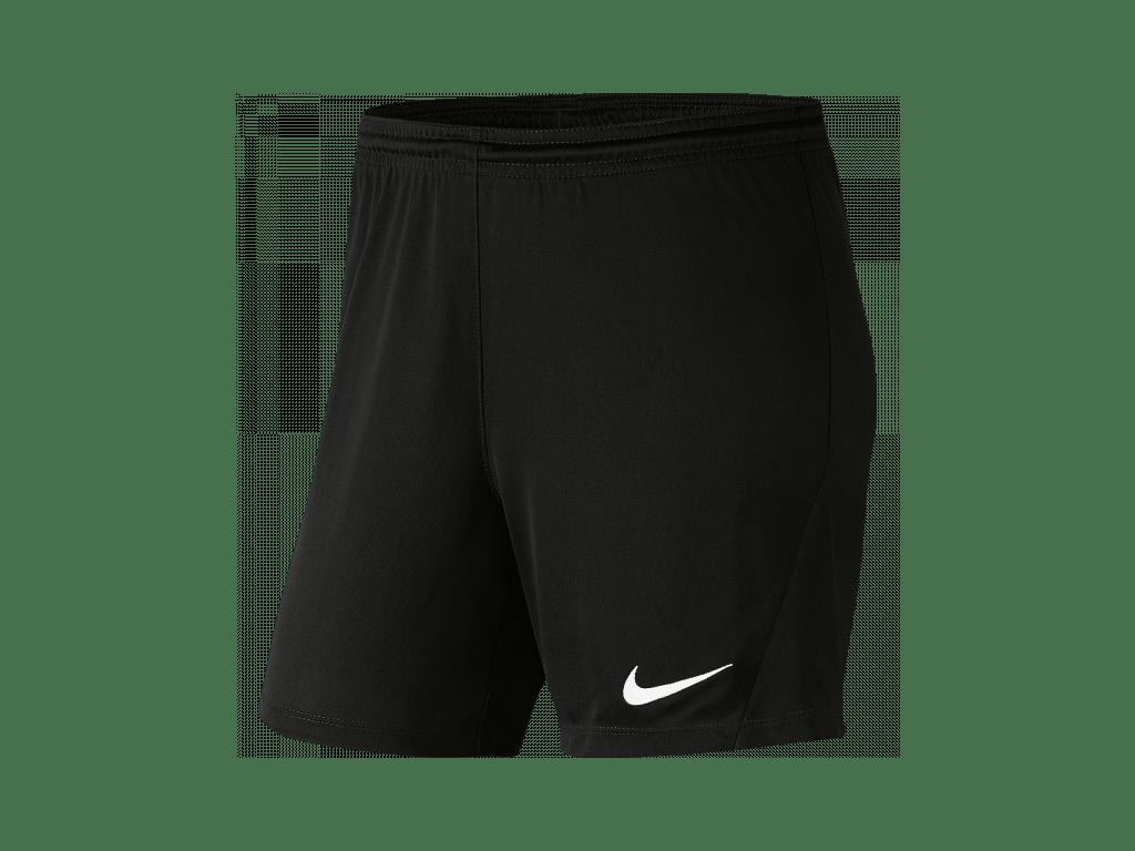 DVVA Nike Dri-FIT Park III Short Women