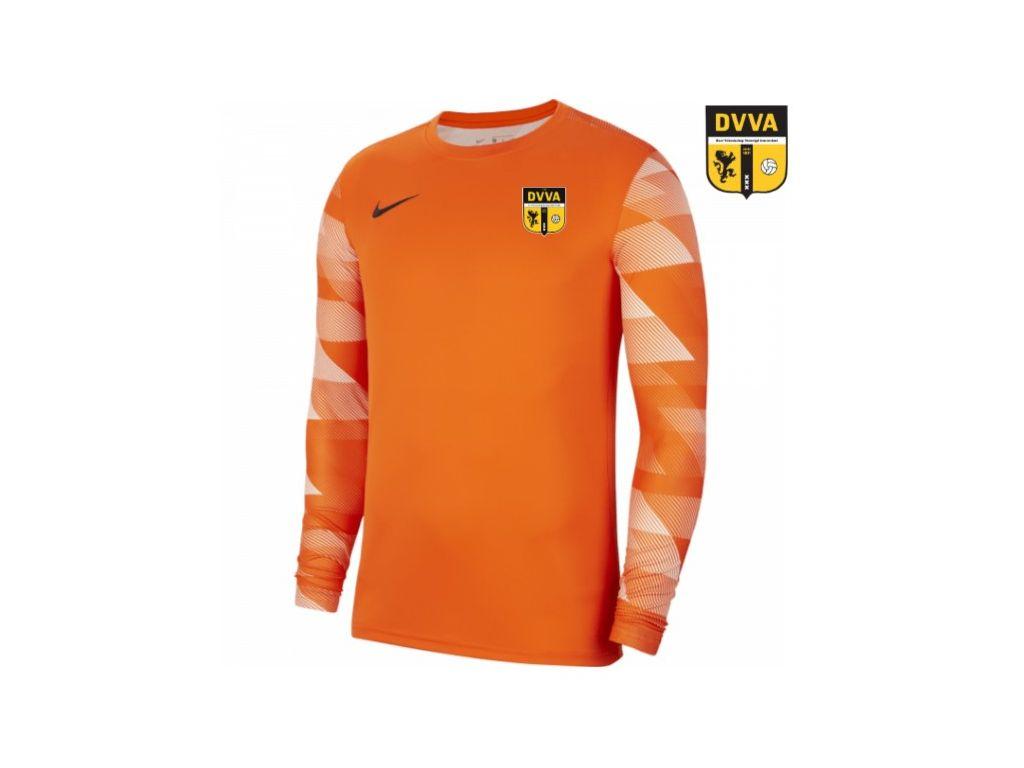 DVVA Nike Park IV Goalkeeper Orange