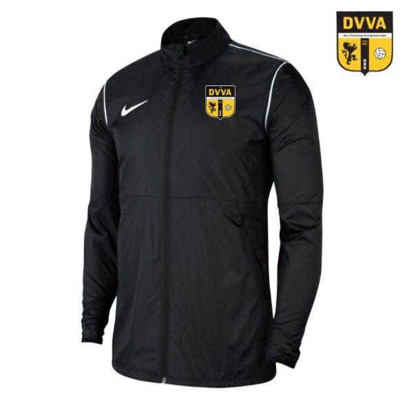 DVVA Nike Park 20 Rain Jacket Zwart