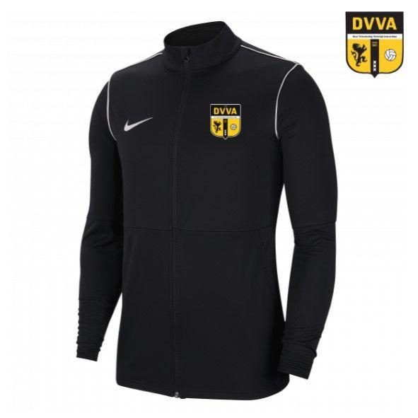 DVVA Nike Park 20 Knit Track Jacket Zwart