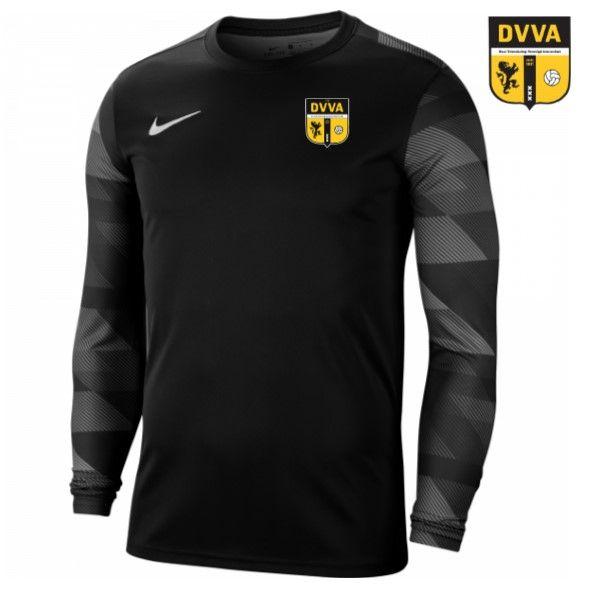 DVVA Nike Park IV Goalkeeper Black