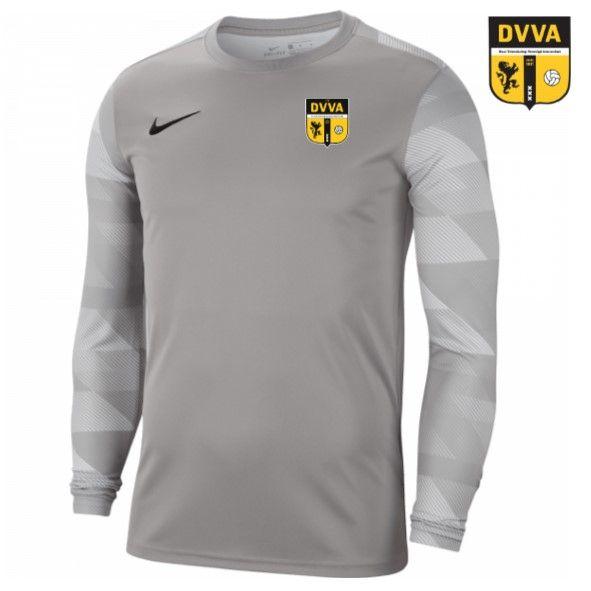 DVVA Nike Park IV Goalkeeper Grey