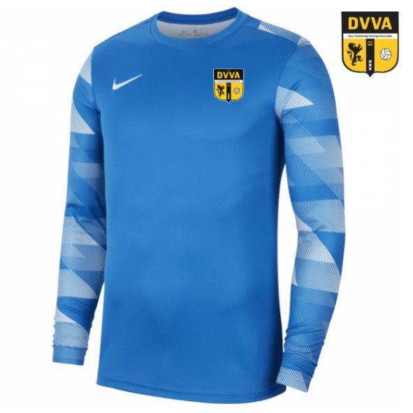 DVVA Nike Park IV Goalkeeper Royal