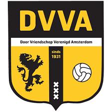 EXTRA Clublogo DVVA